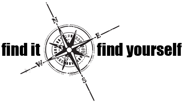 find-it-compass