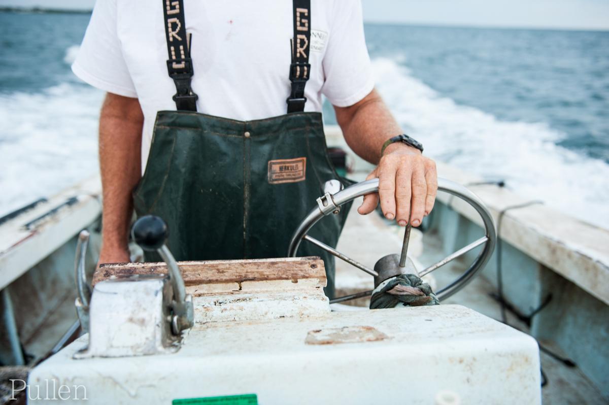 hatterasfishermanproject