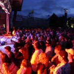 outer banks visons: blues traveler at roanoke island festival park
