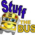 stuff the bus food drive with beach food pantry & kitty hawk rotary club