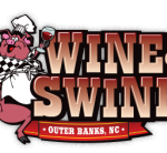 wine and swine logo