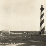 saving the history of the cape hatteras lighthouse