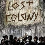 haunted history tour at the lost colony in april