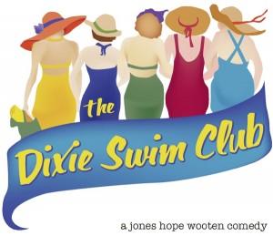 Dixie Swim Club at the Theatre of Dare.