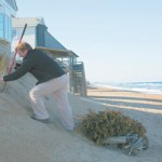 simple steps help preserve outer banks beaches