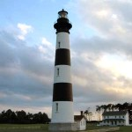 outer banks honor for first men to map the area
