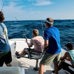 capt. ernie foster: icon of sport fishing