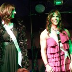 womanless beauty pageant = red hot success
