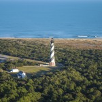 lighthouses of the obx 101