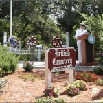 british wwII sacrifice recalled on ocracoke island