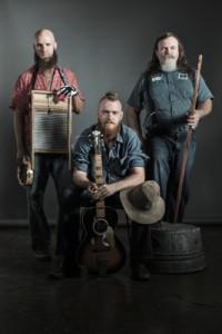The Ben Miller Band.