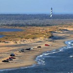 take a road trip to hatteras island