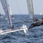 international sailing competition comes to the obx!