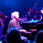 bruce hornsby wows the outer banks!