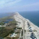 protecting rodanthe = beach nourishment & new bridges