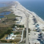 beach nourishment possible for rodanthe s curves