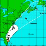 more hurricanes for the obx this year?