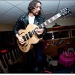 lou castro: ocracoke's musical renaissance man