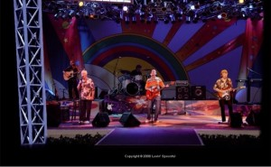 The Lovin' Spoonful is coming to the Waterside Theater.
