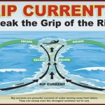 rip currents vs sharks: which is scarier?