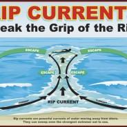 dr. beach talks rip currents
