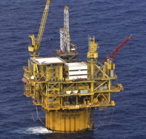 Off-shore drilling is one of the contentious issues facing the NC legislature.