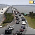 insider advice on how to navigate obx summer traffic!