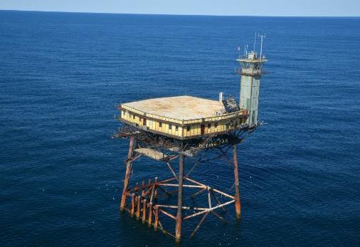 Bucket List A Weekend Frying Pan Tower Hidden Outer Banks