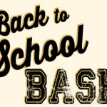 mustang music's back to school bash on august 17th!