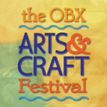 obx arts & craft festival is september 3 & 4!