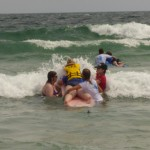 surfing for autism = the best of the obx