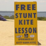 kitty hawk kites = let's go fly a kite!