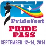 4th annual obx pridefest sept. 12-14