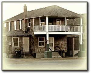 The Outer Banks Beachcomber Museum, MP 13, Beach Road, Nags Head.