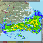 nor'easter to blow through obx tonight
