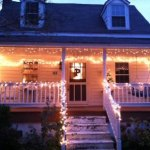 ocracoke's historic home tour december 6th!