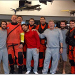 pinterest mogul and crew rescued off OBX