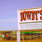dowdy's park to be given new life