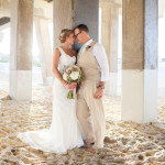jennette's pier wins with wedding couples!