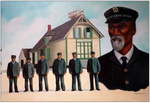 portrait of crew