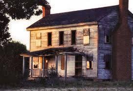 McHorney's Odditorium occupies a civil war- era home in Currituck. Photo courtesy McHorney's.