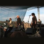 jefferson starship to land at the lost colony!