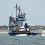 hatteras/ocracoke ferry: free no more?
