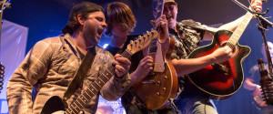 The Cody Austin Band