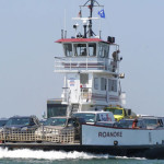 hooray! the state is dredging hatteras inlet
