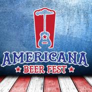 americana beer fest is saturday!