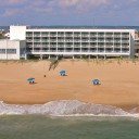 nags head inn is becoming holiday inn