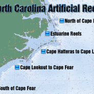 more artificial reefs in obx future?