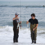 fishing obx = something for everyone