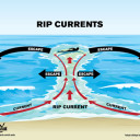 facts + new science of rip currents